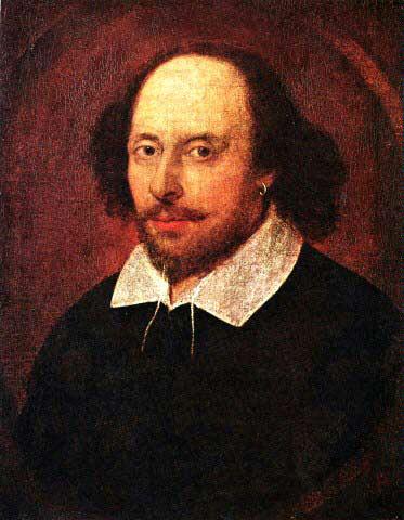 уильям шекспир фото картинки